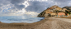 Immagine del virtual tour 'Marina di Positano '